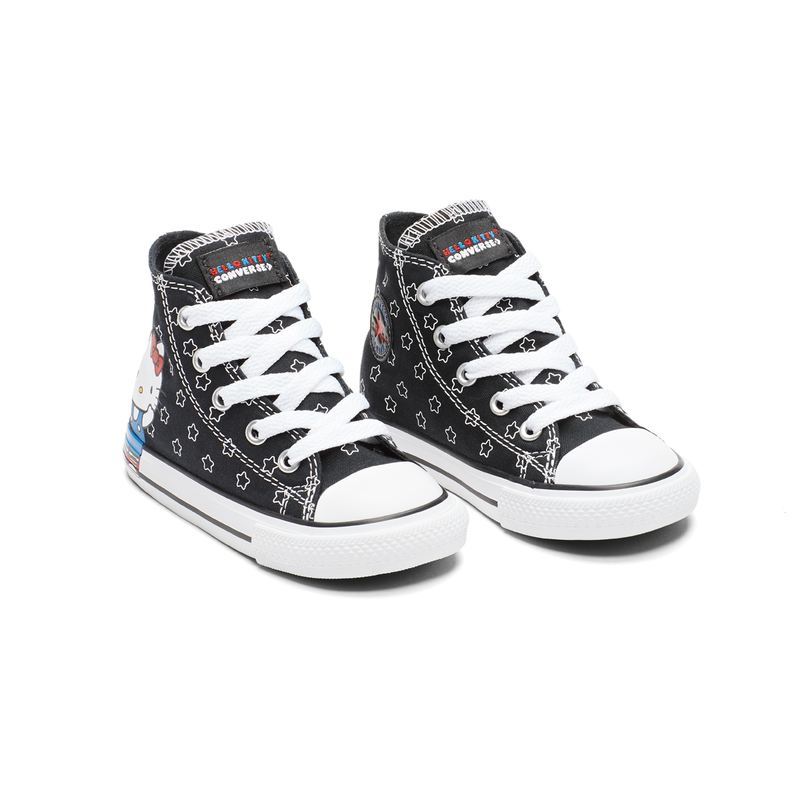 CONVERSE X Hello Kitty CHUCK TAYLOR ALL STAR HI