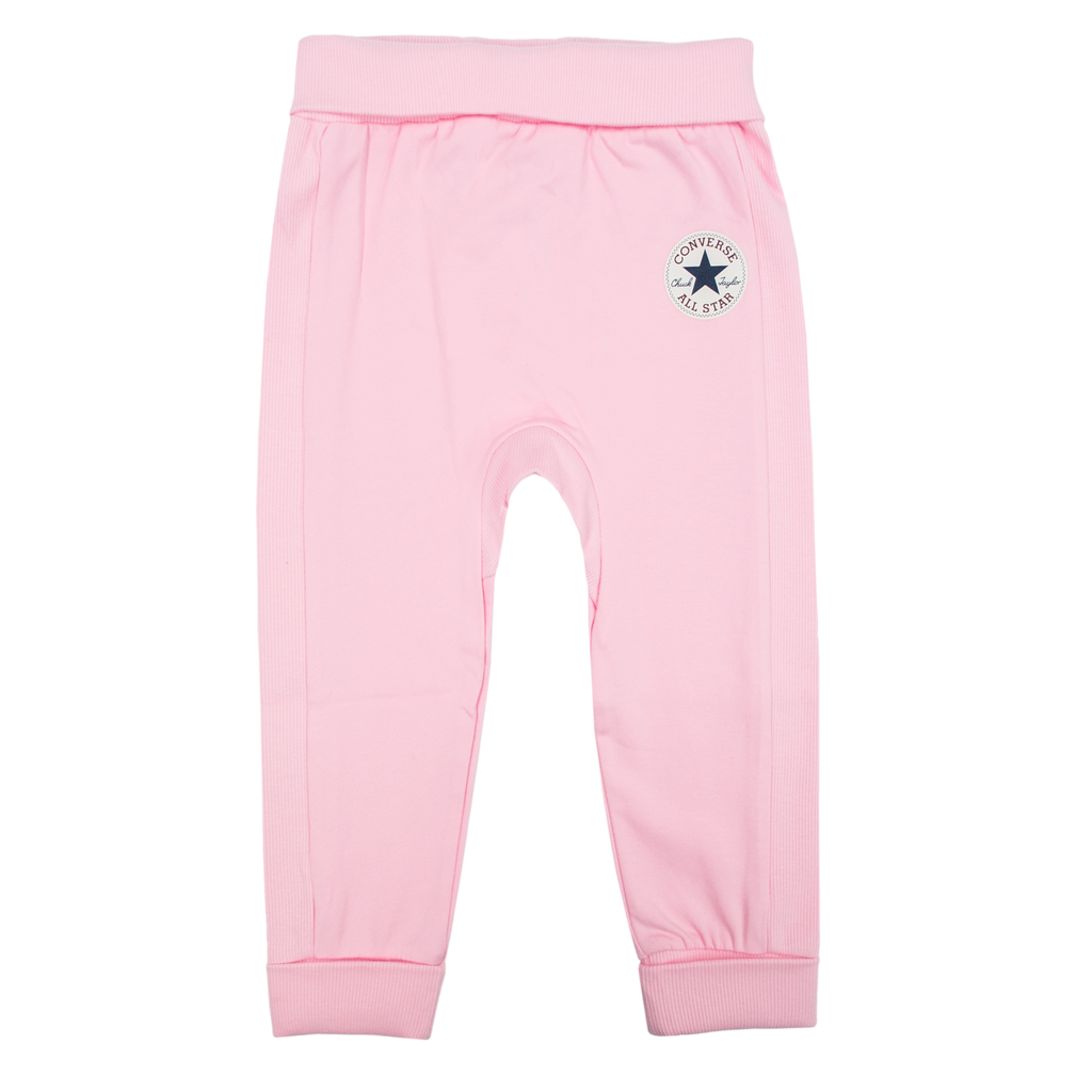 CONVERSE Baby Girls Long Pants