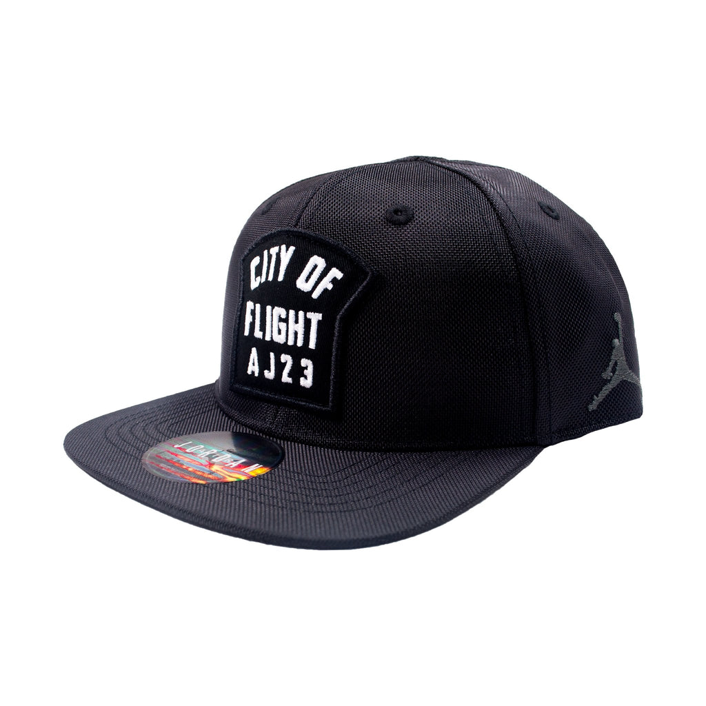 JORDAN City of Flight Cap