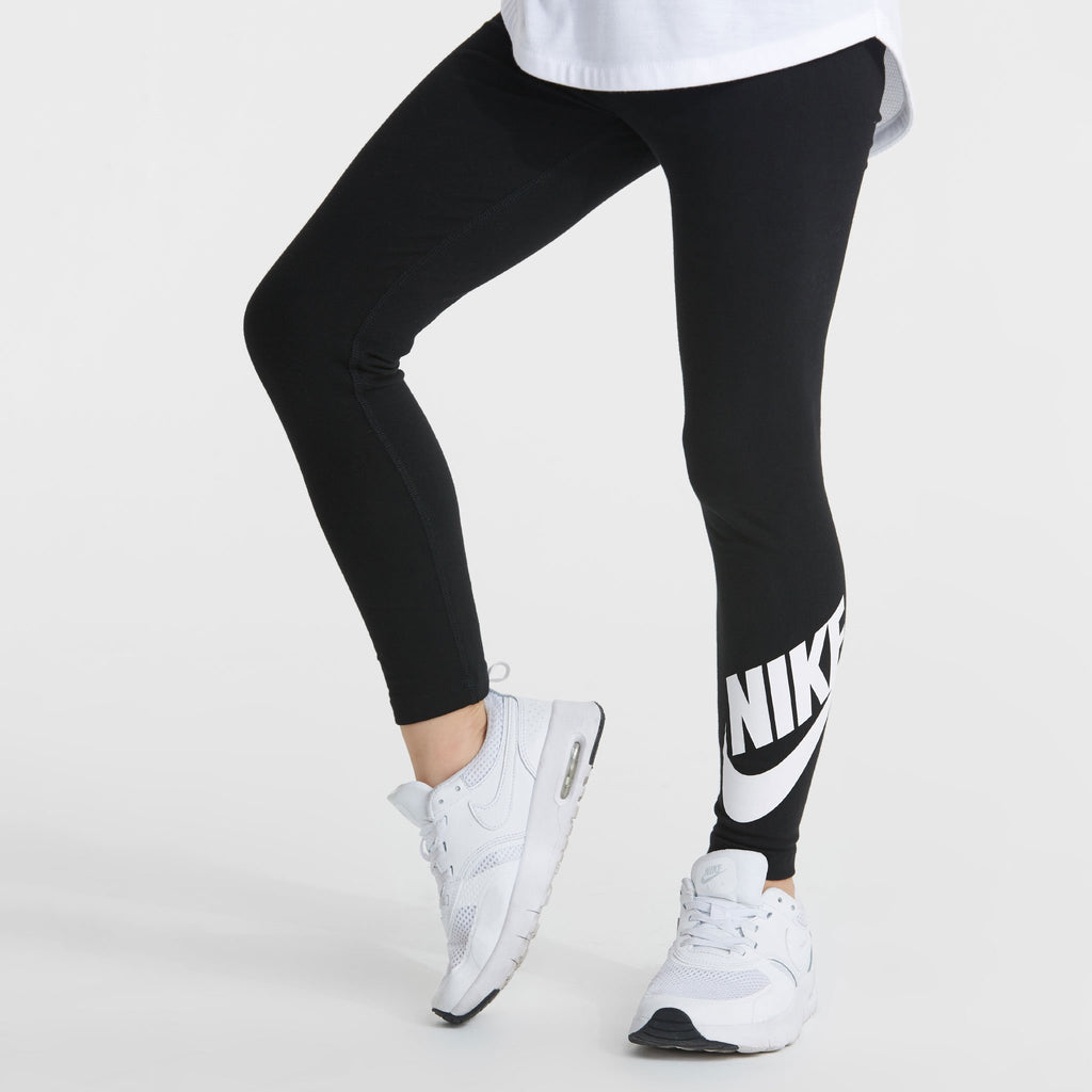 NIKE Girls Leg-A-See Legging