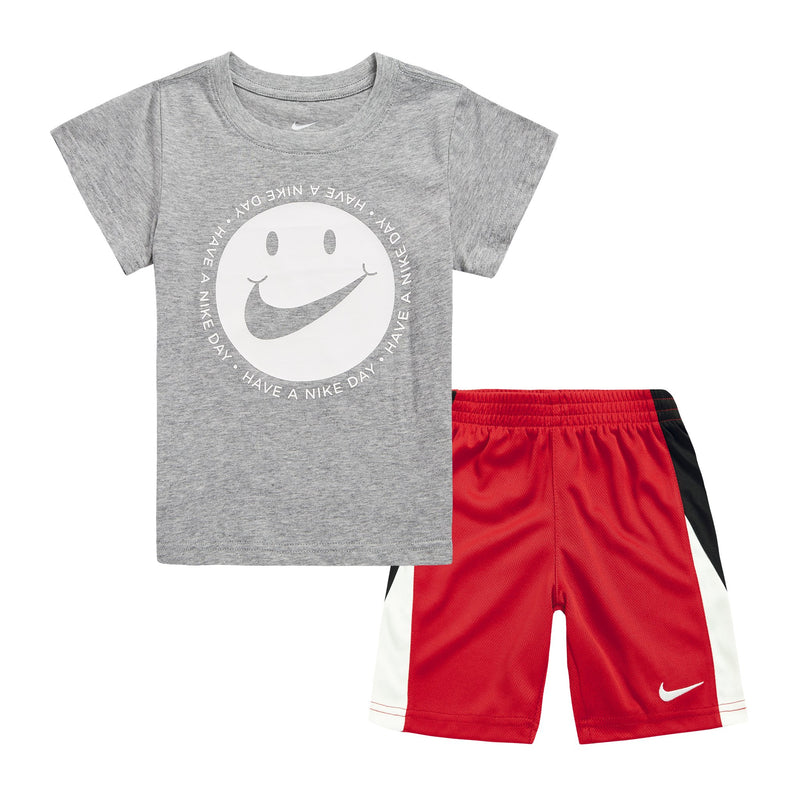 NIKE DNA SS Tee & Shorts Set