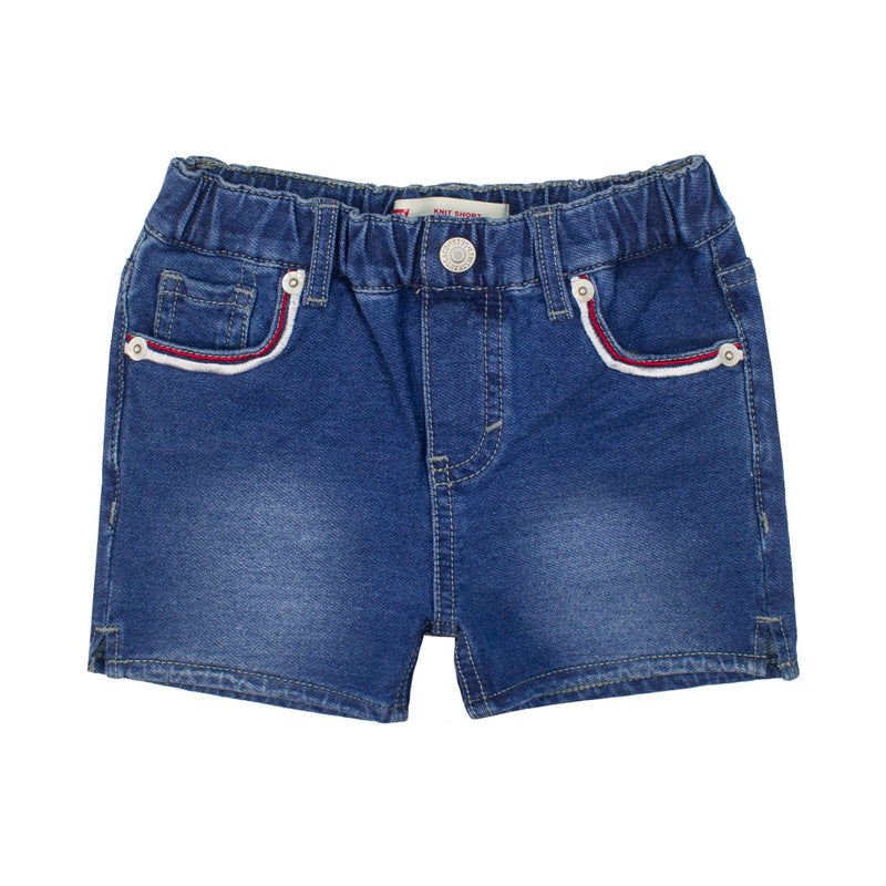 LEVI'S Girls Shorty Short