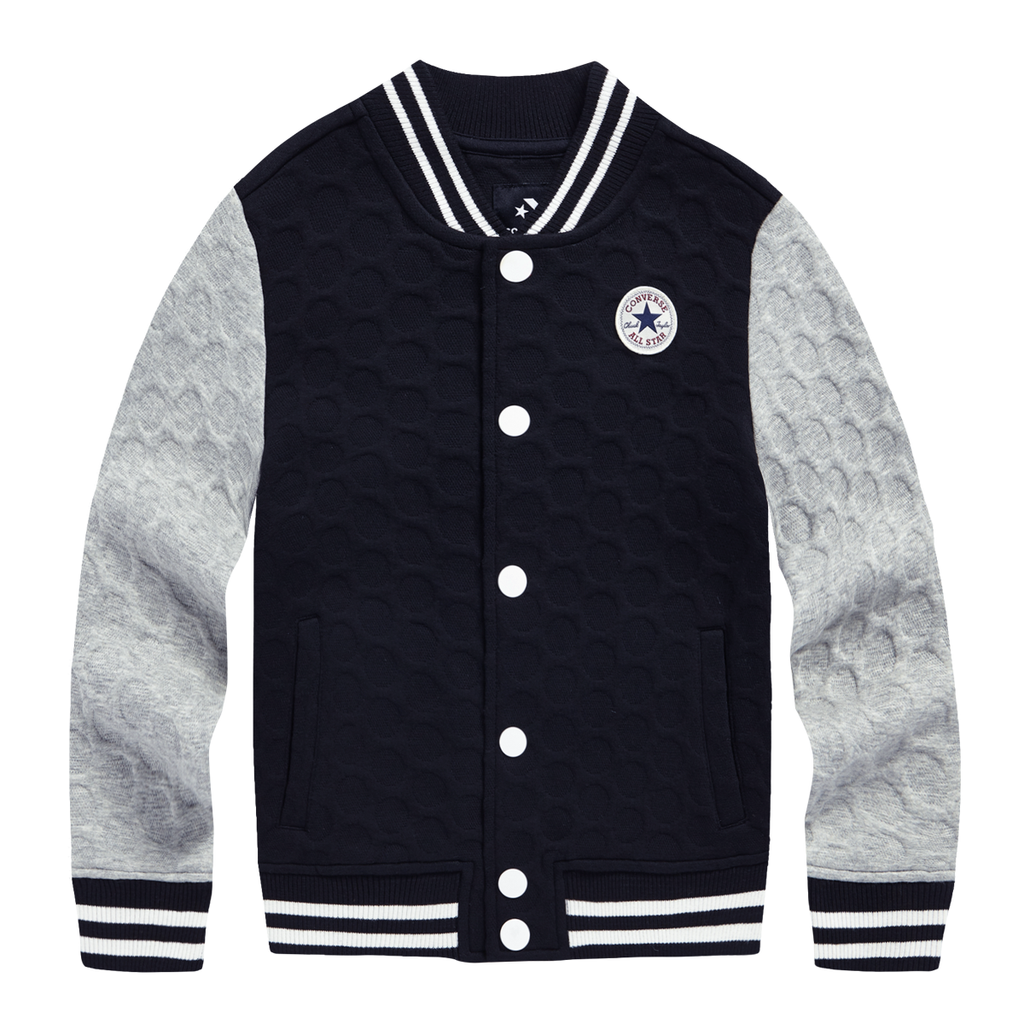 CONVERSE All Star Baseball Jacket