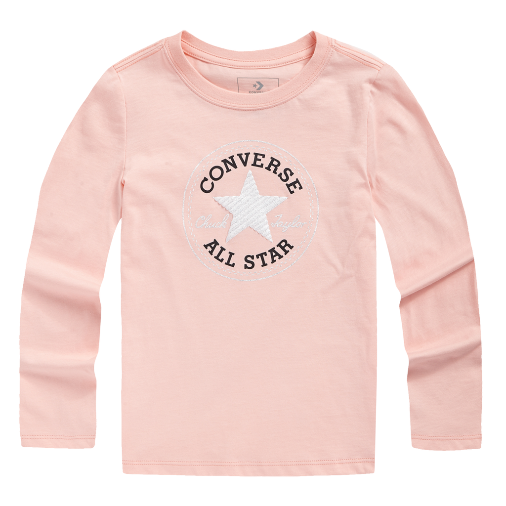 CONVERSE All Star Long Sleeves T-Shirt