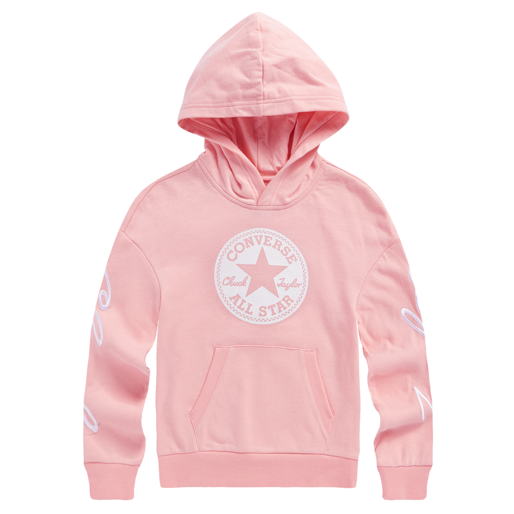 CONVERSE All Star Print Hoodies