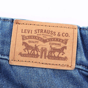 LEVI'S Girl's Knit Pants Legging