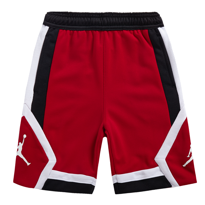 JORDAN Boy's Knit Shorts