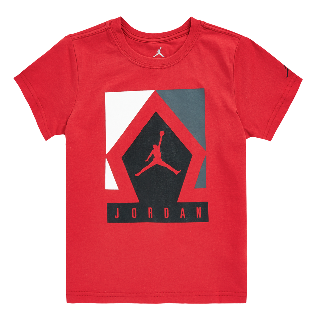 JORDAN Knit Jumpman T-Shirt