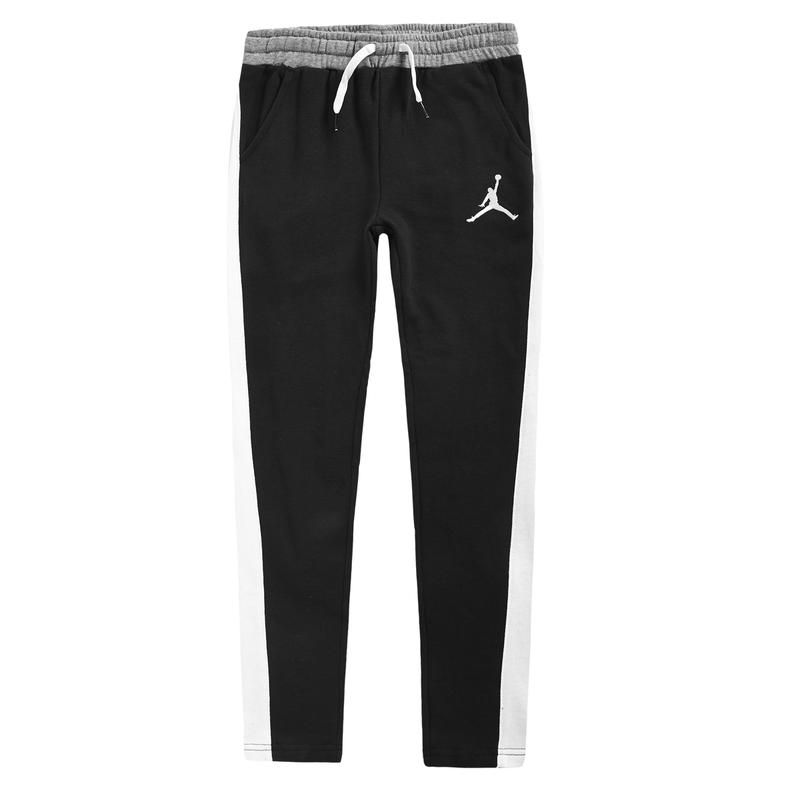 JORDAN Knit Girl's Leggings
