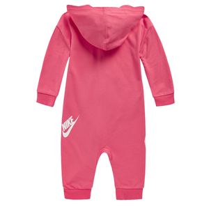 NIKE Baby Long Sleeves Crepper