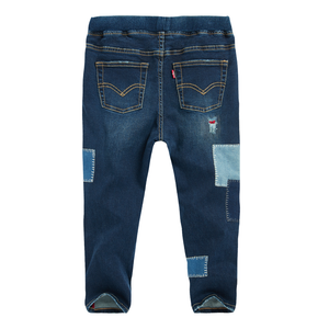 LEVI'S Vintage Badge Denim Jeans