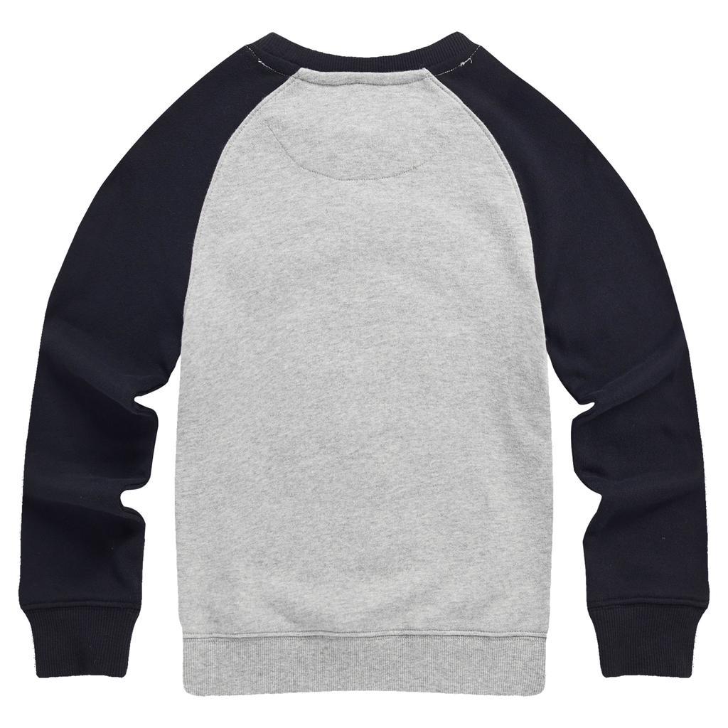 LEVI'S Boys Strauss Long Sleeves Hoodie