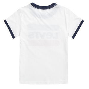 LEVI'S Boys' Short Sleeves T-Shirt
