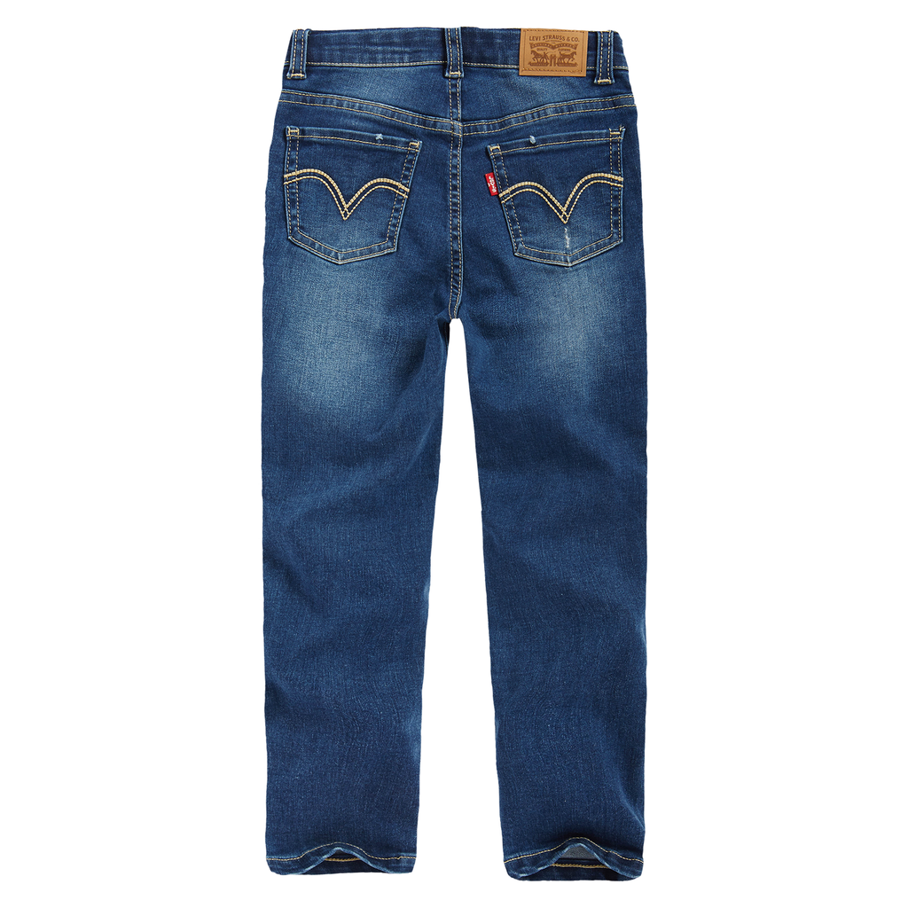LEVI'S Girls Vintage Denim Jeans