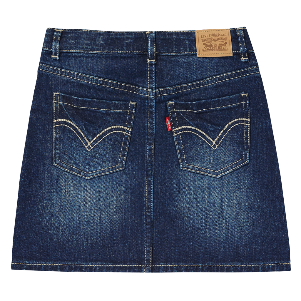 LEVI'S Girls' Vintage Skirt