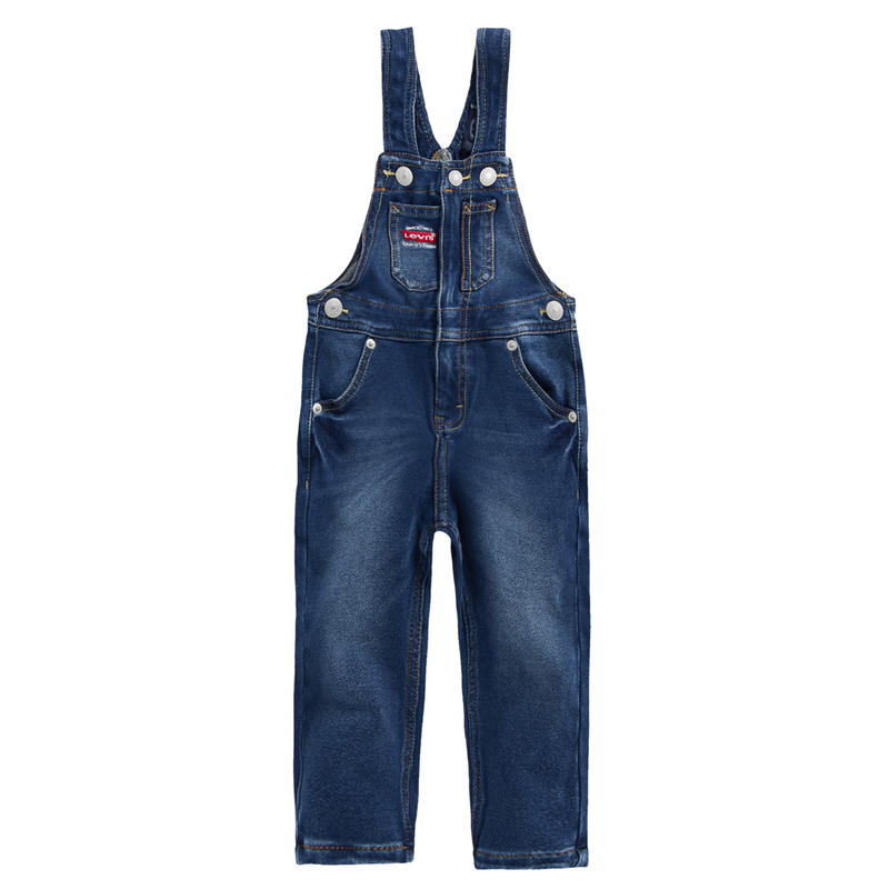 LEVI'S Baby Boys' Vintage Suspenders Trousers