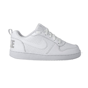 NIKE Court Borough Low Big Kids Shoe