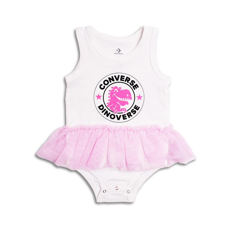 CONVERSE Girls Jumpsuit