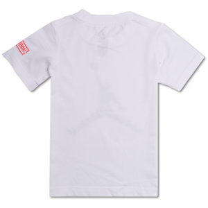 JORDAN Boys Short Sleeve T-Shirt