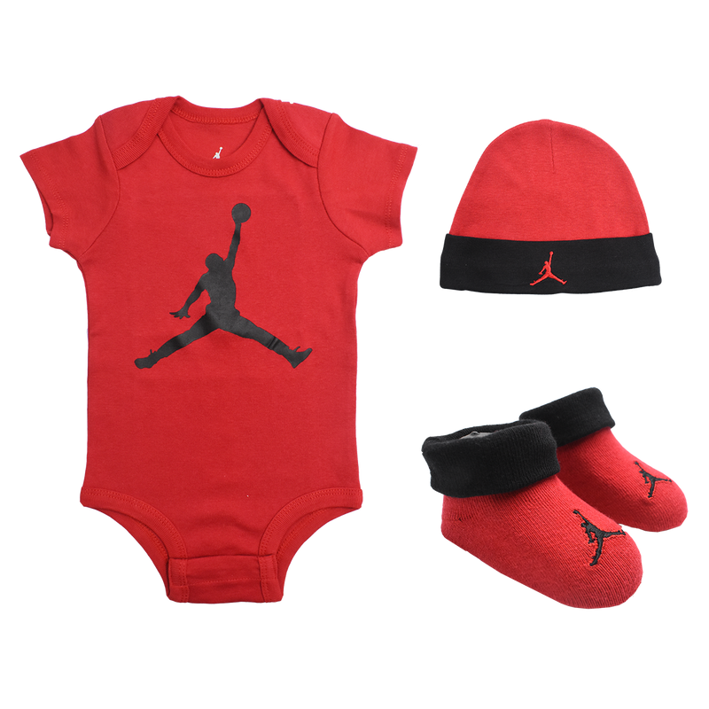 JORDAN Creeper Set