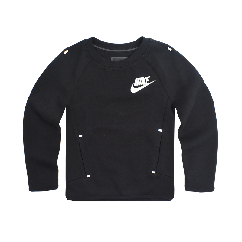 NIKE Long Sleeve Boys Pullover