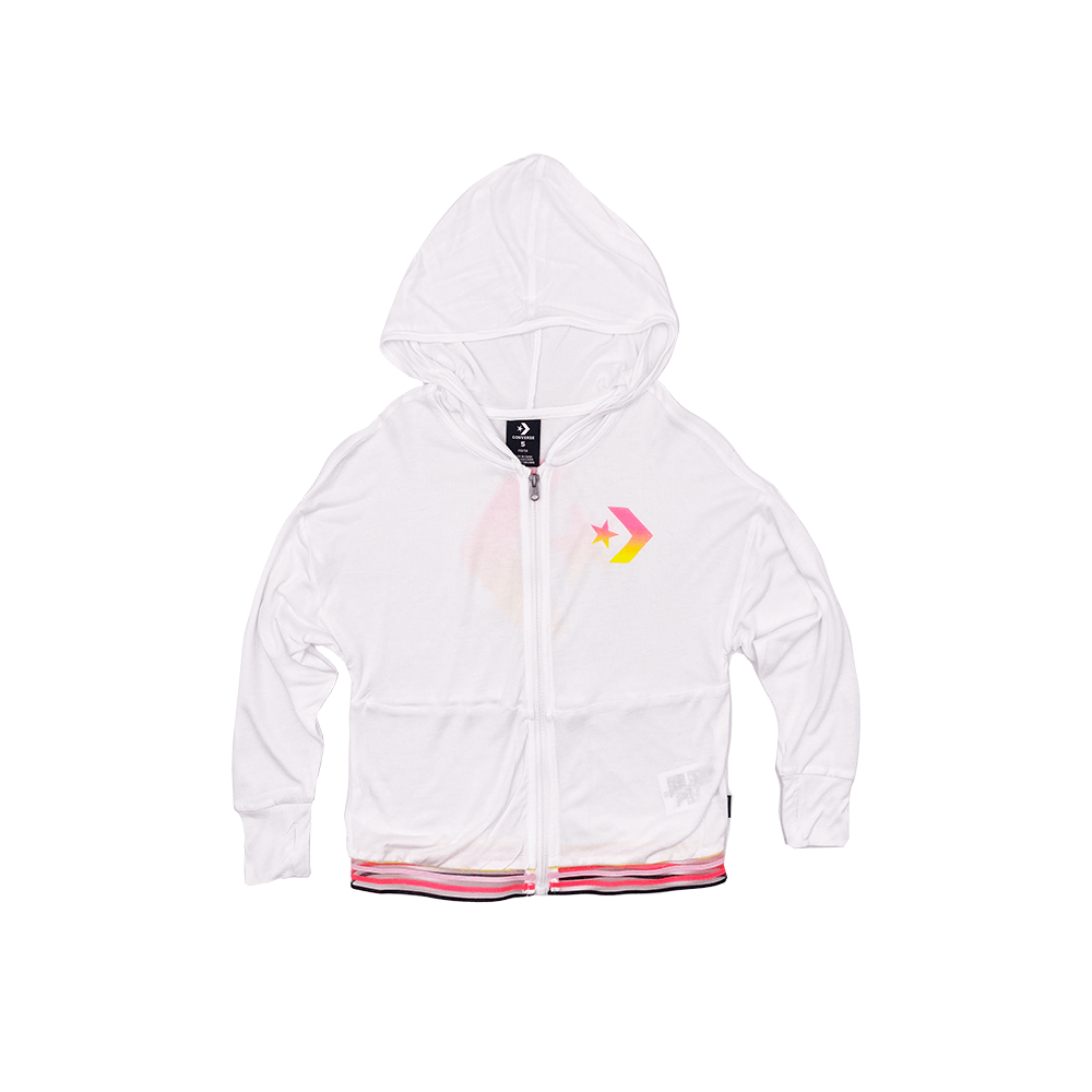 CONVERSE Pullover Hoodie