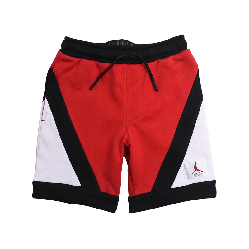 JORDAN Boys Knit Shorts