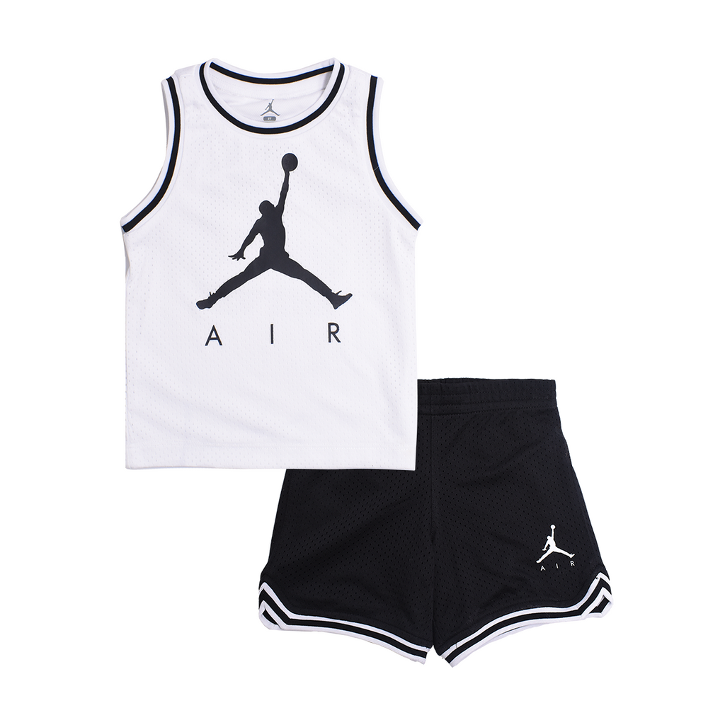 JORDAN Boys Shorts Set