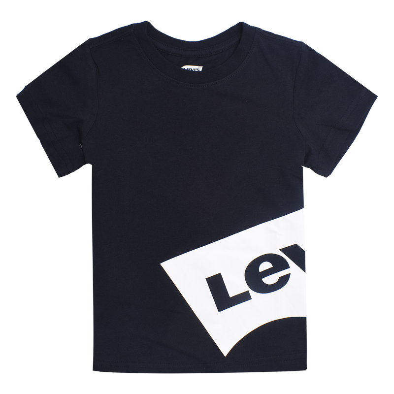 LEVI'S Boys Short Sleeve T-Shirt