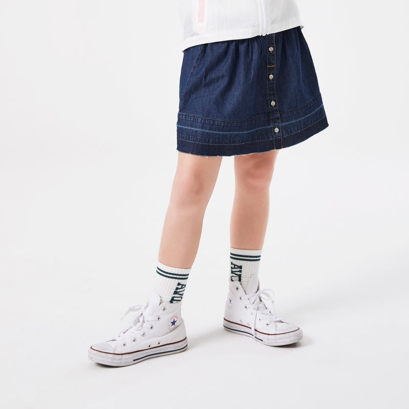 LEVI'S Girls Skirt
