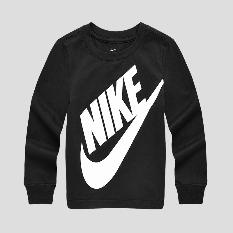 NIKE Long Sleeve T-Shirt