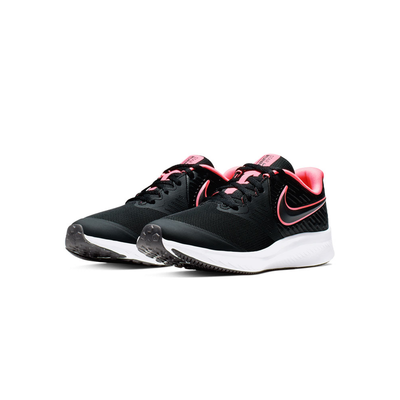 NIKE STAR RUNNER 2 GS RUNNING SHOE