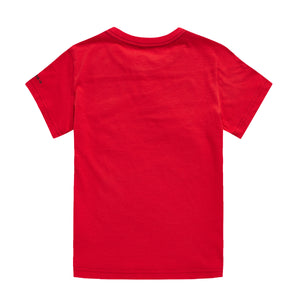 CONVERSE Short Sleeves T-Shirt