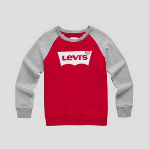 LEVI'S Boy's Pullover