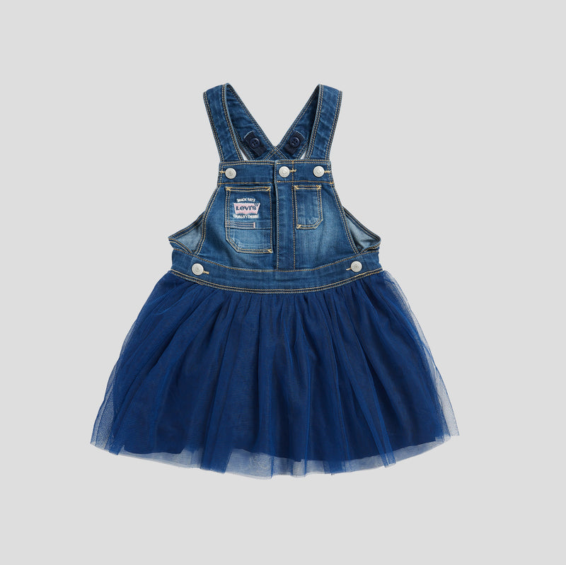 LEVI'S Girls Straps Skirt