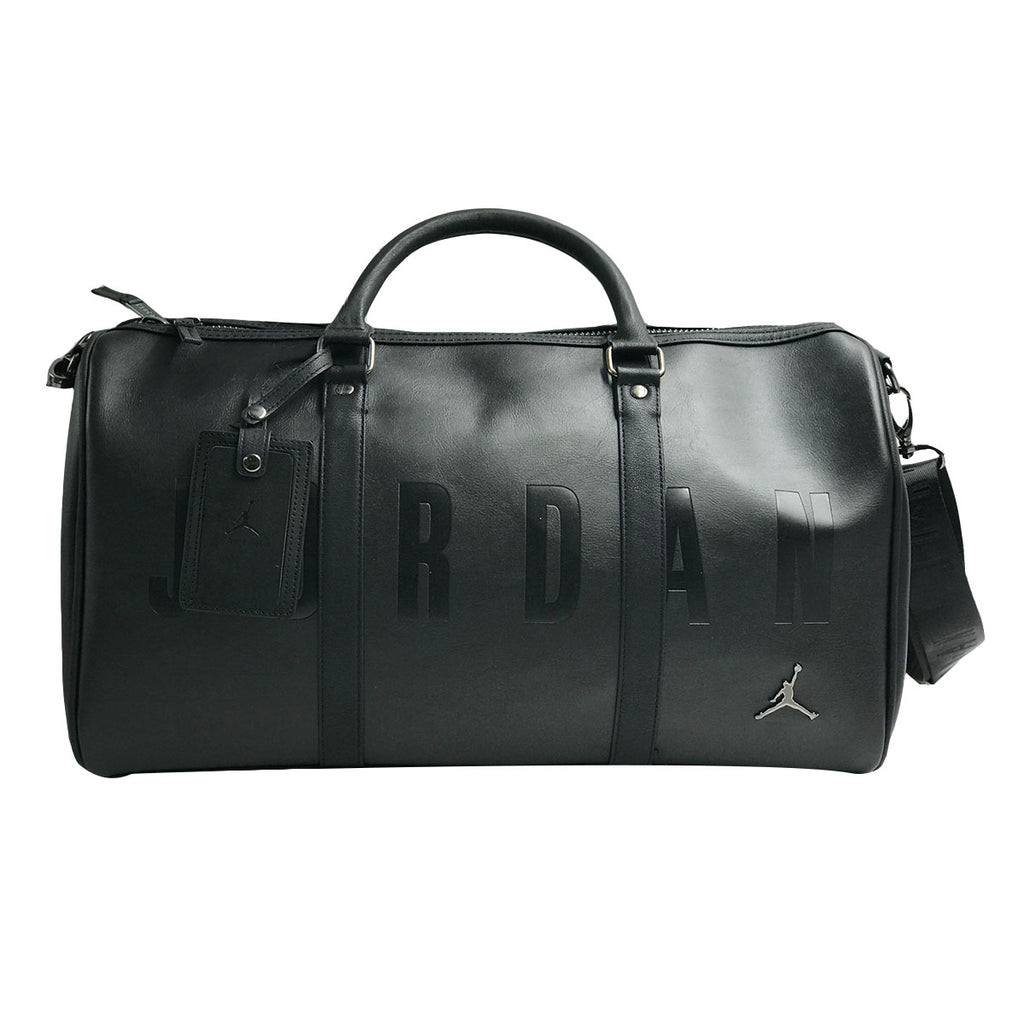 JORDAN PU Crossover Bag