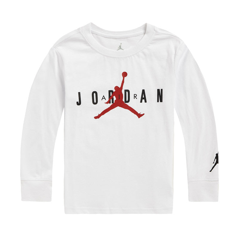 JORDAN Classic Jumpman Logo Long Sleeve T-Shirt