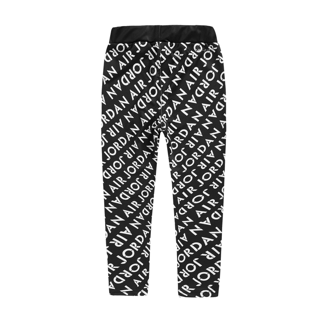 JORDAN Air Jordan Print Knit Leggings