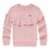 LEVI'S Girls Long Sleeves Pullover