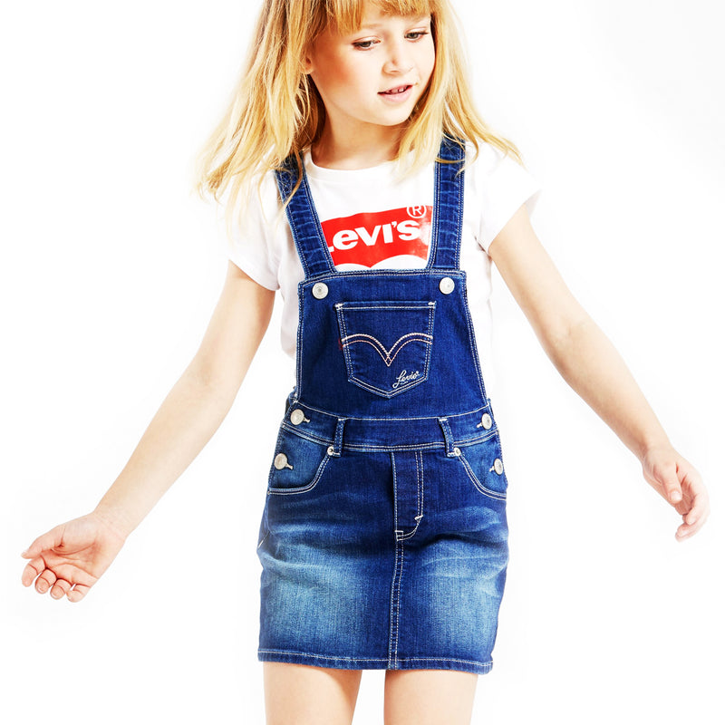 LEVI'S Denim Jumper