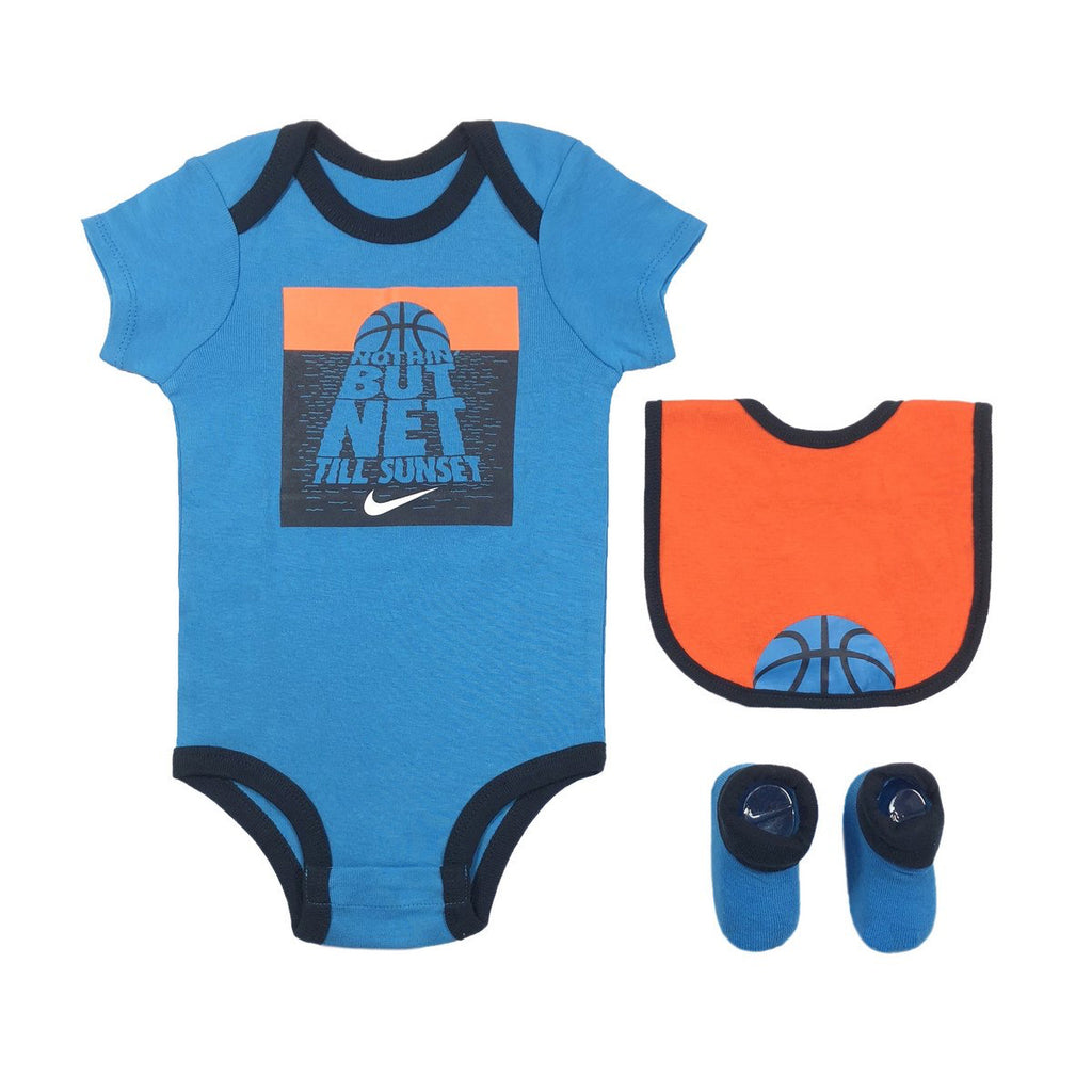 NIKE Nothing But Net Gift Set