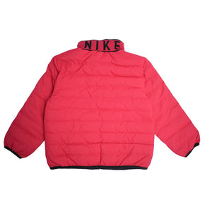 NIKE Long Sleeve Down Jacket