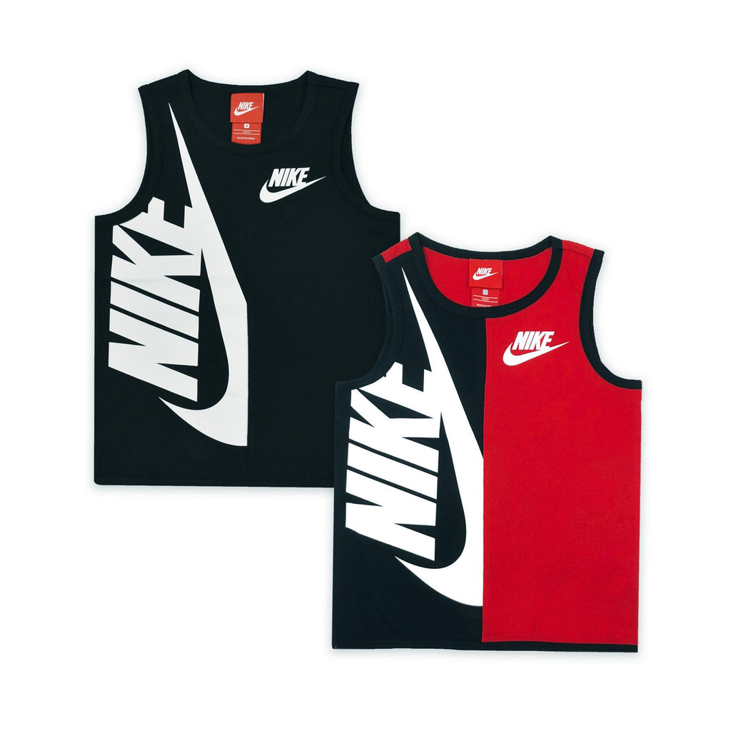NIKE NSW Graphics Tank Vest