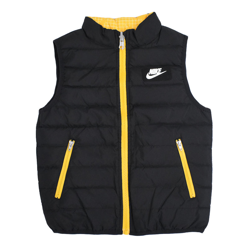 NIKE Down Fill Vest Jacket
