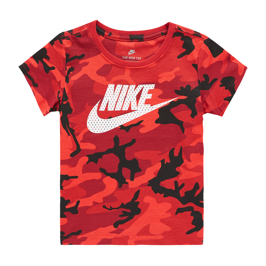 NIKE Baby Boy Short Sleeves T-Shirt