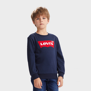 LEVI'S Long Sleeve Pullover