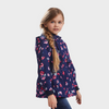 LEVI'S Girl's Trench Coat