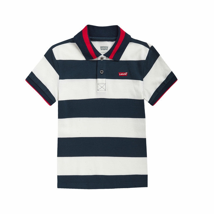 LEVI'S Short Sleeve Polo