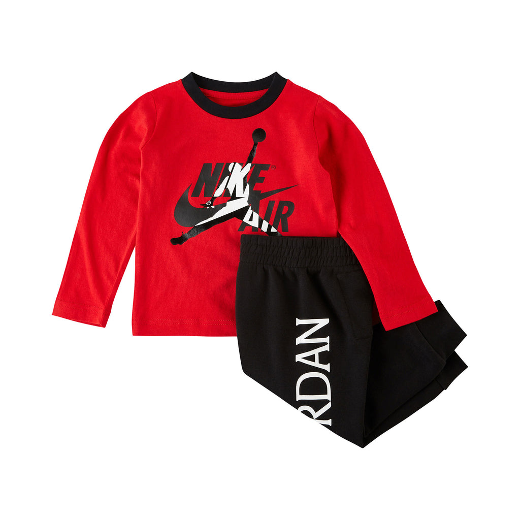 JORDAN Boys Long Sleeve Set