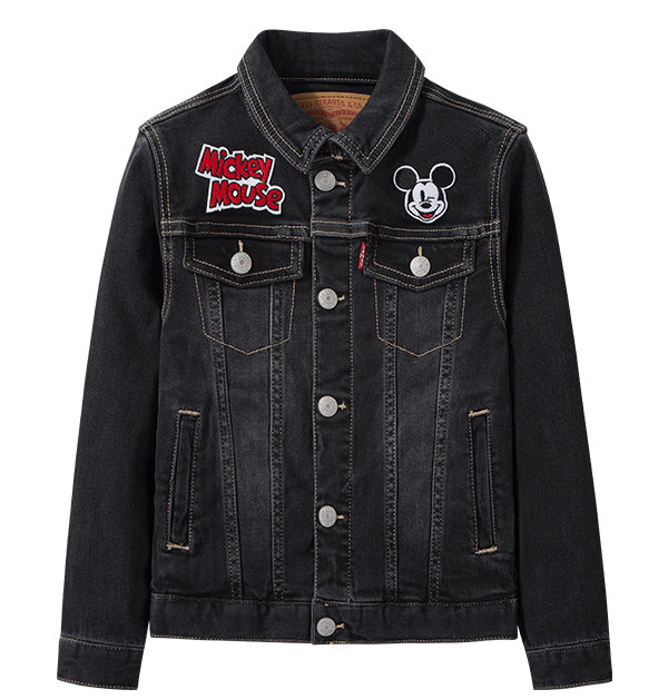 LEVI'S Boys Denim Jacket